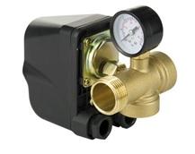 Насос на водопровод для повышения давления